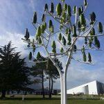 El árbol del viento